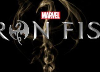 'Iron Fist' temporada 1 primer tráiler de la próxima serie de Marvel