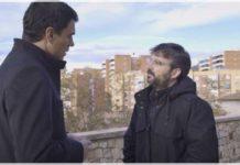 Jordi évole entrevista a Pedro Sánchez en Salvados