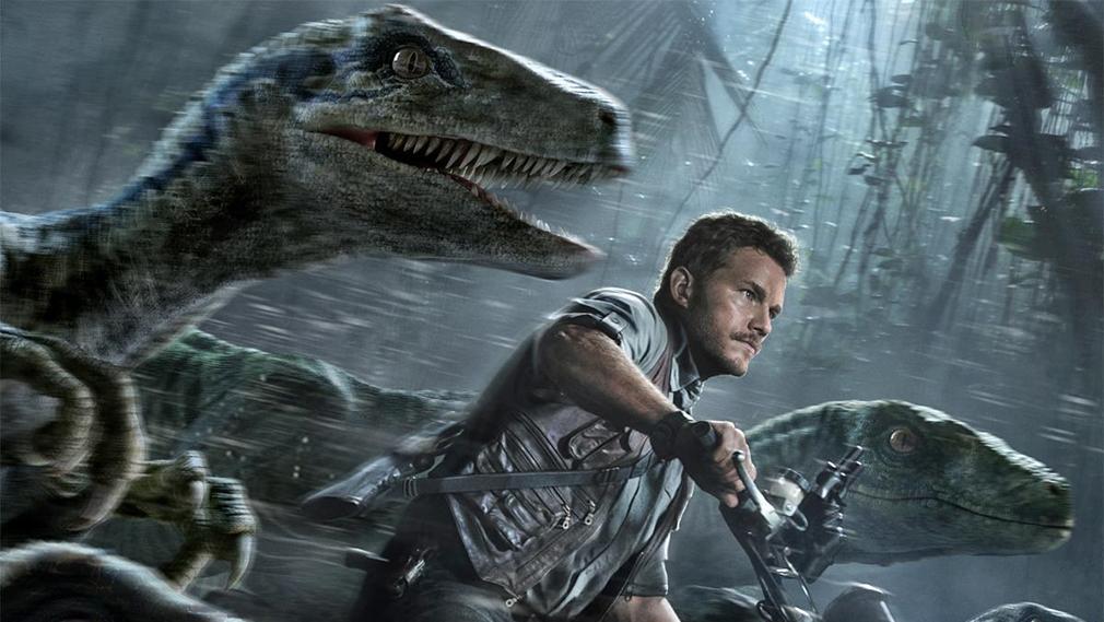 'Jurassic World 2' un casting abierto revela un personaje principal nuevo