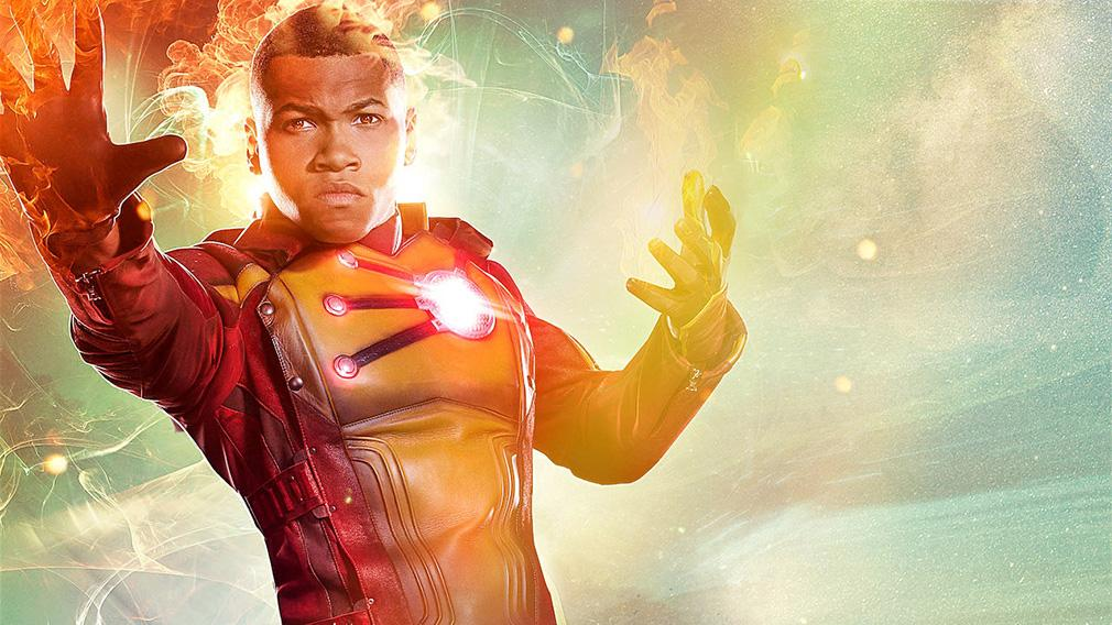 Legends of Tomorrow 2x04 promo 'Abominations'