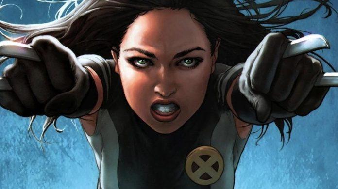 'Logan' nueva imagen confirma a Dafne Keen como X-23