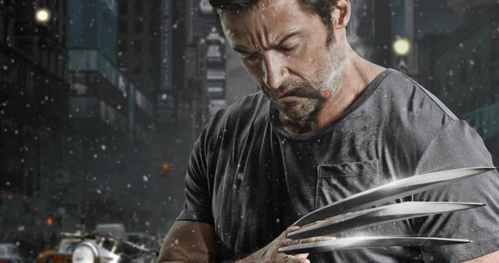 'Logan' primer tráiler oficial de la película