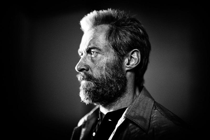 'Logan' primera imagen de Hugh Jackman como un viejo Logan