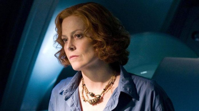 'Los Defensores' Sigourney Weaver interpretará a una villana