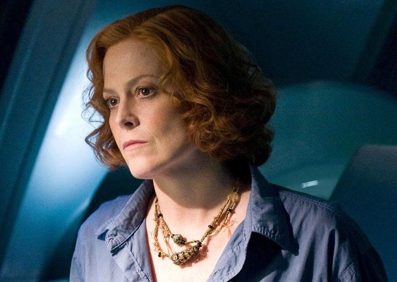 'Los Defensores' Sigourney Weaver interpretará a una villana