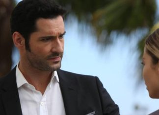 Lucifer promo del episodio 2×05 'The Weaponizer'