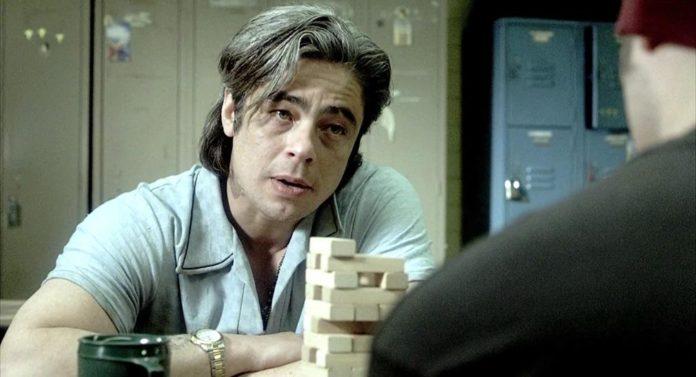 Predator 4' Benicio Del Toro no estará y Boyd Holbrook puede entrar en ella