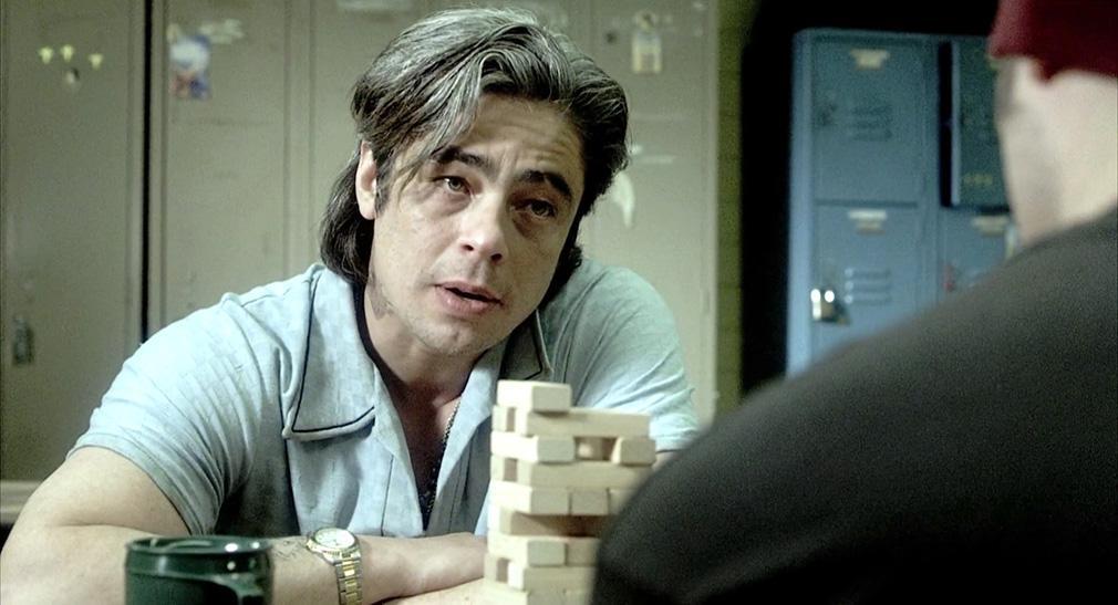 'Predator 4' Benicio Del Toro no estará y Boyd Holbrook puede entrar en ella