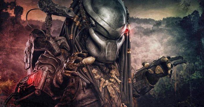 'Predator 4' el reinicio de la saga será, divertido, terrorífico, maravilloso