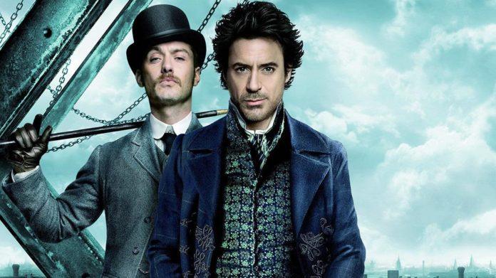 'Sherlock Holmes 3' ya tiene definido un grupo de escritores