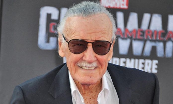 Stan Lee ya ha rodado cuatro nuevos cameos de películas de Marvel con James Gunn
