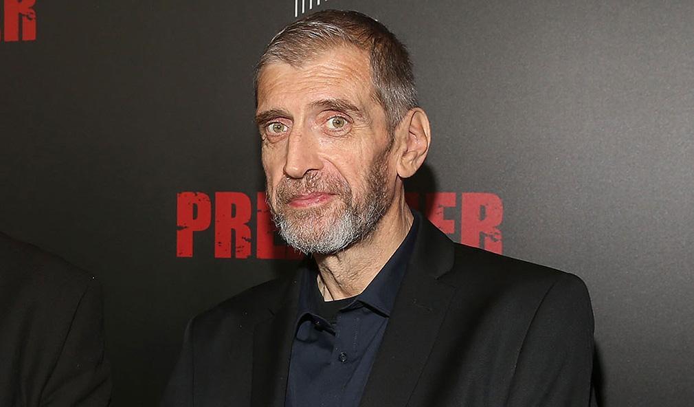 Steve Dillon co-creador de 'Preacher' fallece a los 54 años