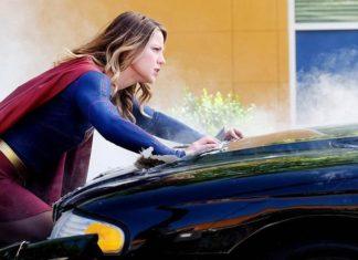 Supergirl temporada 2 dos nuevas promos del episodio 2x02