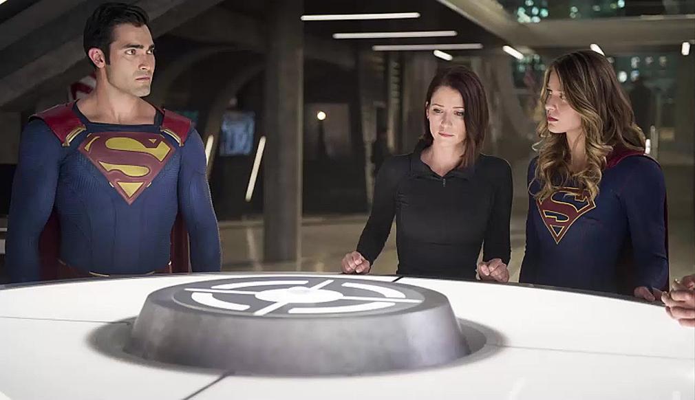 Supergirl temporada 2 promo 2x02 'The Last Children of Krypton'