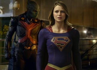 Supergirl temporada 2 promo 2x04 'Survivors'