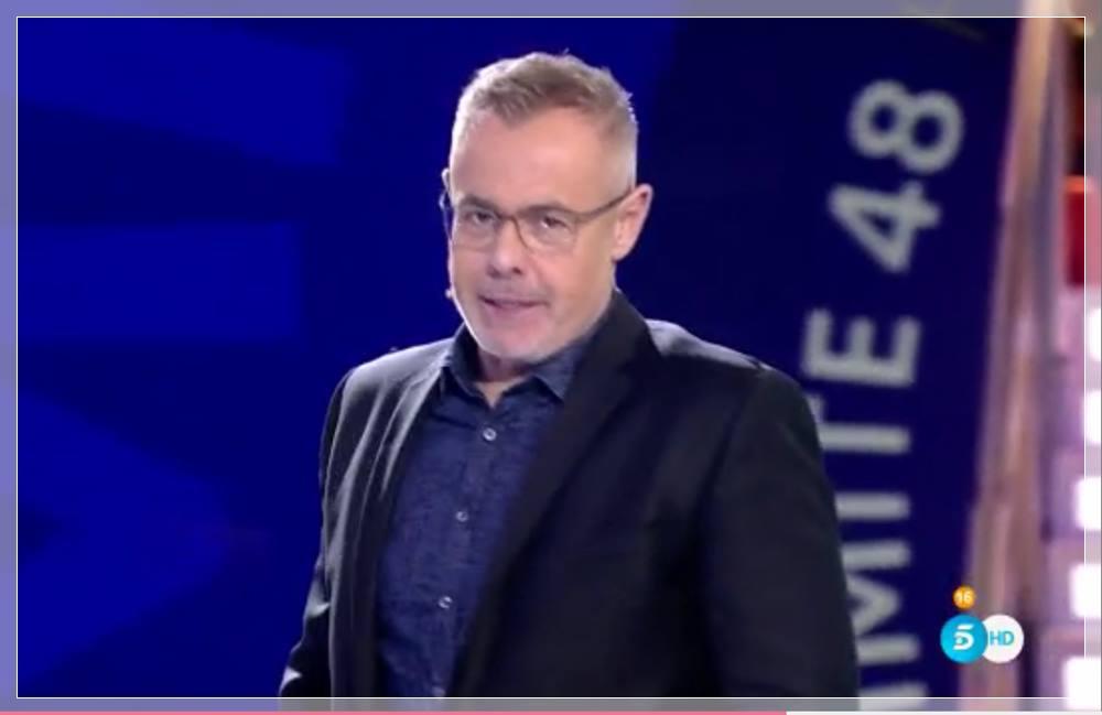 Telecinco cancela gran hermano 18 límite 48 horas de jordi González