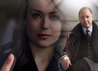 The Blacklist temporada 4 promo 4x07 'Dr. Adrian Shaw'