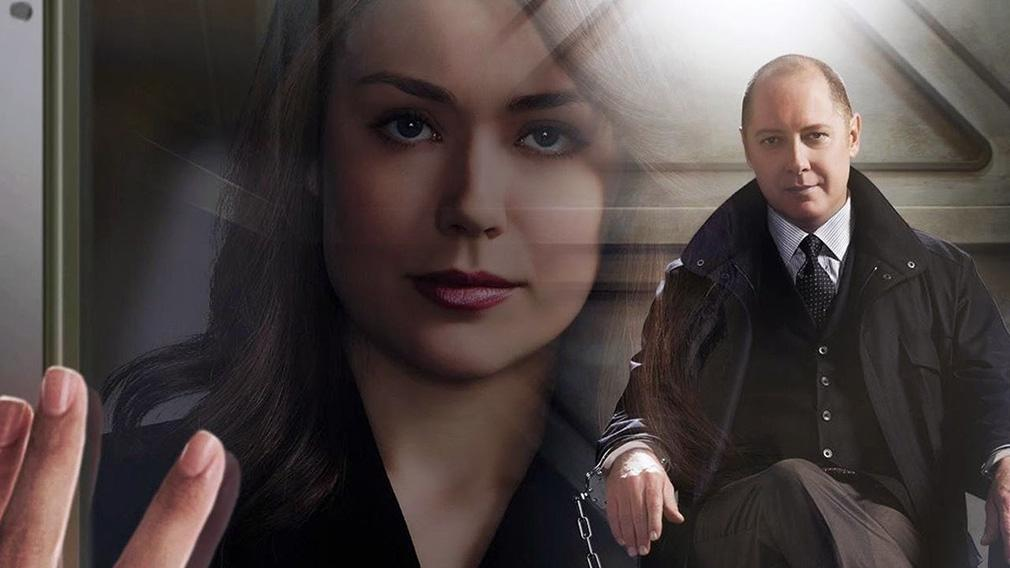 The Blacklist temporada 4 promo 4x07 'Dr. Adrian Shaw'
