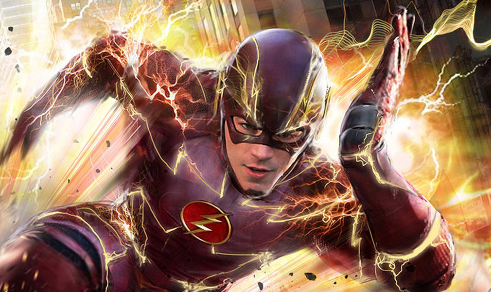 The Flash temporada 3: Promo 3x03 'Magenta'