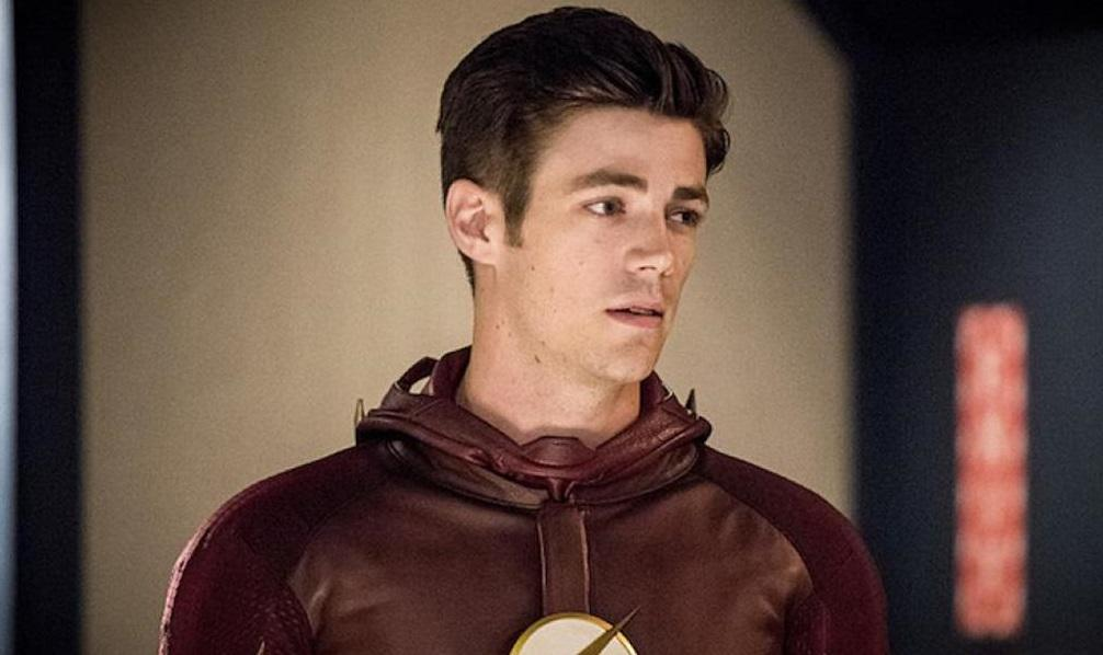 The Flash temporada 3 promo 3x04 'The New Rogues'