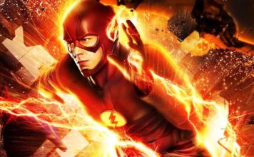 The Flash temporada 3 promo 3x05 'Monsters'