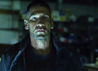 'The Punisher' primera foto de rodaje con un personaje de 'Daredevil'