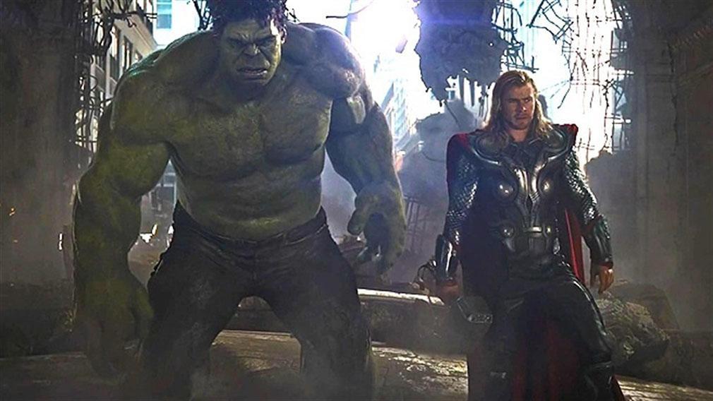 'Thor: Ragnarok' detalles de la trama revelados