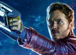 'Vengadores: La guerra del Infinito' Star-Lord podría tener un papel importante