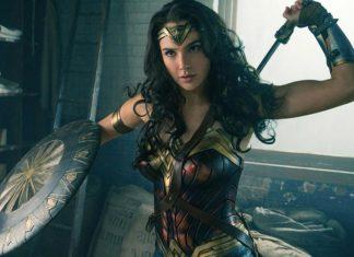 'Wonder Woman' nuevo tráiler ofrece nuevas imágenes