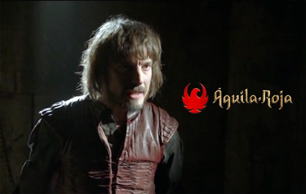 Águila Roja