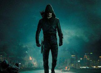 Arrow temporada 5 la productora dice que habrá grandes cambios