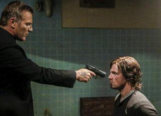 Arrow temporada 5 promo 5x07 'Vigilante'