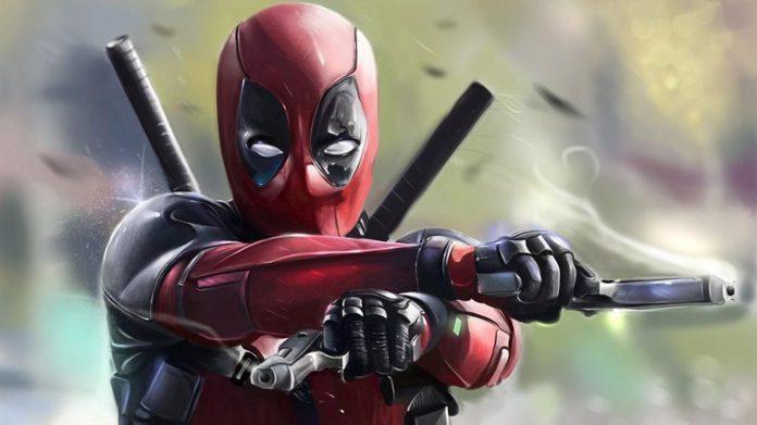 Deadpool 2 empieza a filmarse en enero de 2017