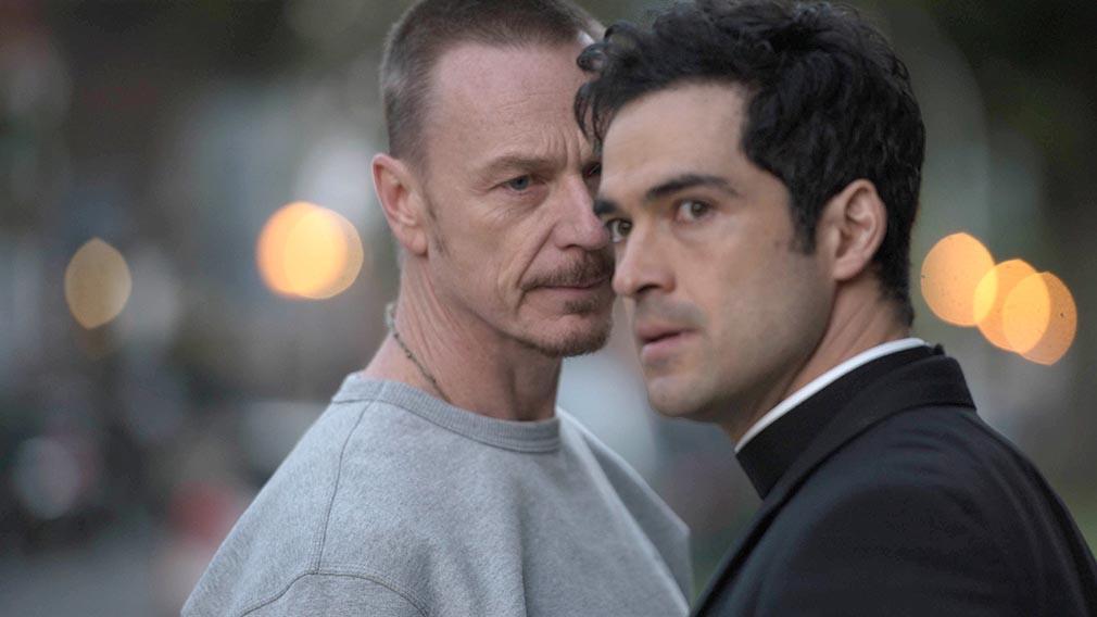 El Exorcista temporada 1 promo 1x08 'The Griefbearers'