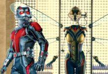 El director Peyton Reed habla de 'Ant-Man and the Wasp'