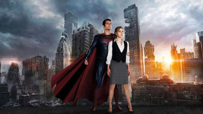 'El hombre de acero 2' Amy Adams confirma que un guión está en desarrollo