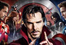 'Fase 4 de Marvel' Kevin Feige dice que habrán equipos inesperados