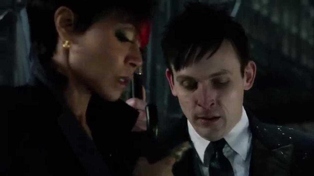 Gotham temporada 3 Promo 3x10 'Time Bomb'