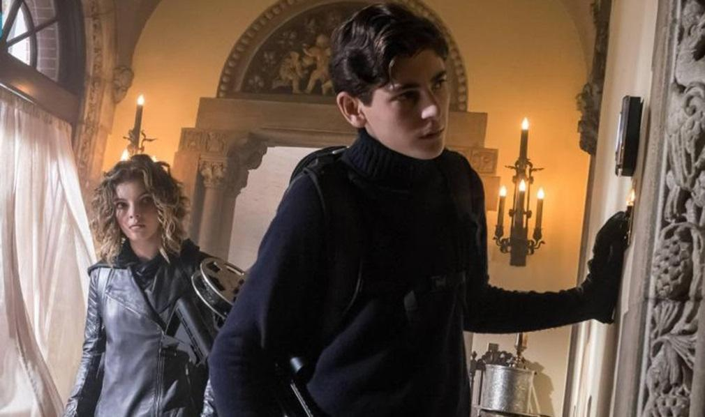 Gotham temporada 3 promo 3x11 'Beware the Green-Eyed Monster'