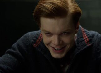 Gotham temporada promo 3x12 'Jerome Returns'