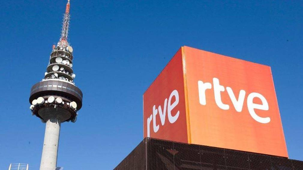 La nueva editora del 'Telediario 1' de TVE denunciada por nepotismo