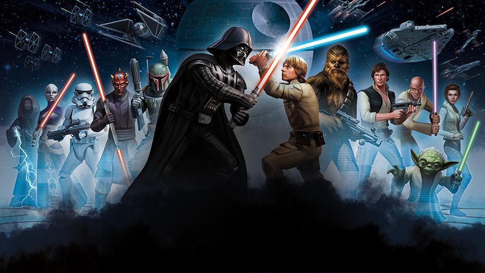 Las futuras películas de Star Wars pueden ser spin-off