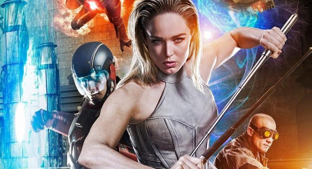 Legends of Tomorrow sinopsis 2x08 'The Chicago Way'