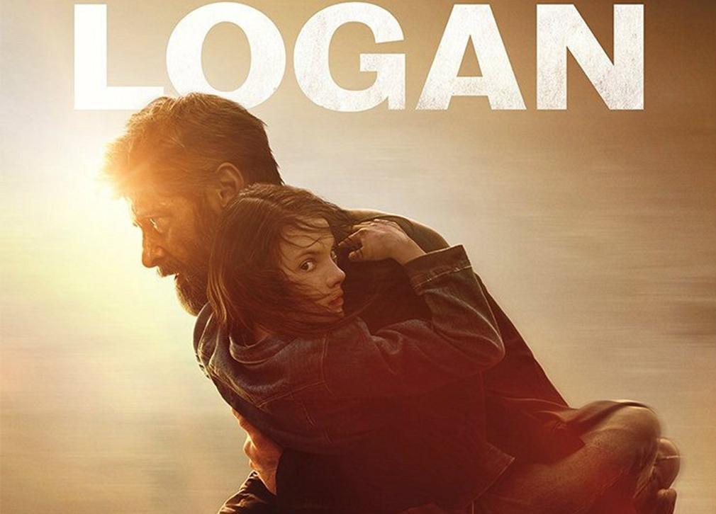 'Logan' nuevo póster Lobezno protege a X-23