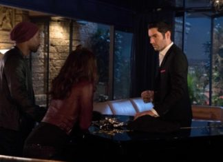 Lucifer promo del episodio 2×08 'Trip to Stabby Town'