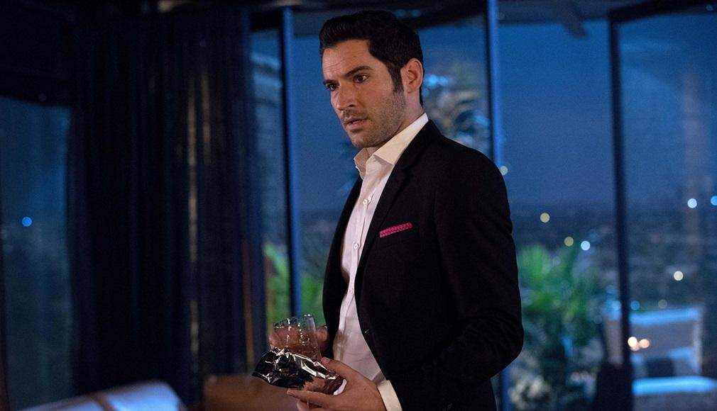 Lucifer temporada 2 promo 2×09 'Homewrecker'