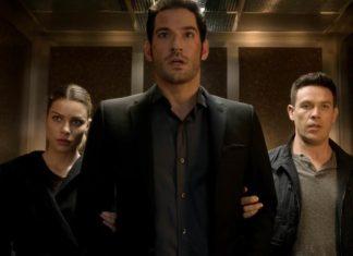 Lucifer temporada 2 promo 2×10 'Quid Pro Ho'