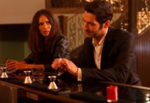 Lucifer temporada 2 promo 2×11 'Stewardess Interruptus'