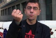 Monedero critica duramente a el hormiguero 3.0, sálvame y gran hermano
