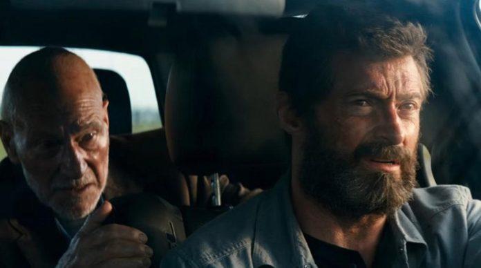 Nueva imagen de 'Logan' sugiere el destino del Profesor X